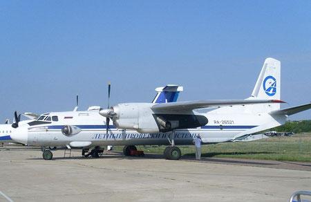 AN26 RA-26521-1