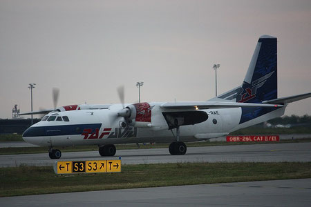 AN26 YL-RAE-1