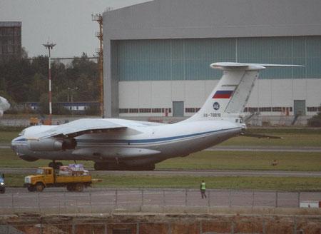 IL76 RA-78818-2