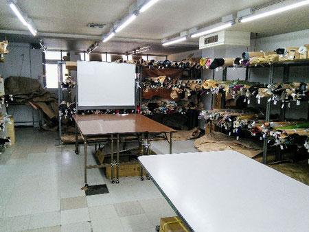 会場:株式会社 麻生商店セミナールーム写真