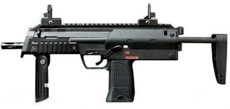 Heckler & Kock MP7