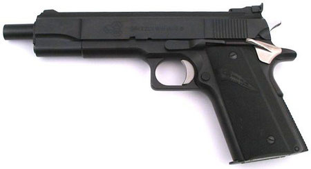 Lar Grizzly .50