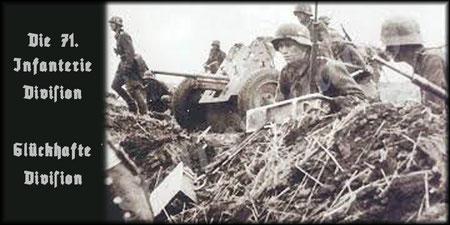 71^ Infanterie Division