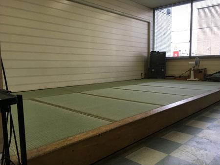 福岡県朝倉市で畳の張替え(施工後)