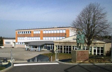 le collège Jean Monnet