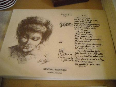 Poesia illustrata con arte