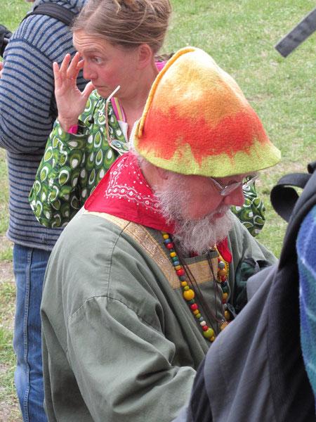 gut behütet, 2011