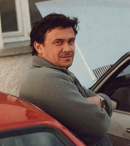 Jean-Marie Donzel : Vainqueur