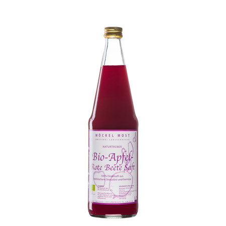 Möckel Most Apfelsaft Rote Bette Saft Saft Gourmetsaft