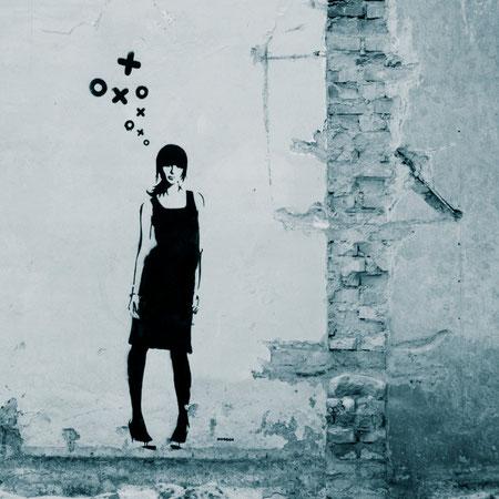 Street Artist Xooox
