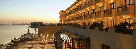 Hotel Les Berges du Lac