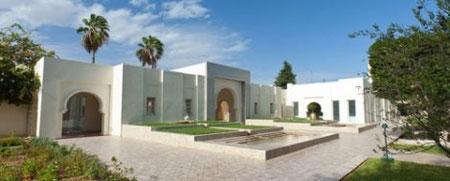 Hôtel Seabel Alhambra Beach