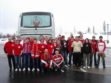 21.02.2009 FC Bayern - 1.FC Köln 1:2