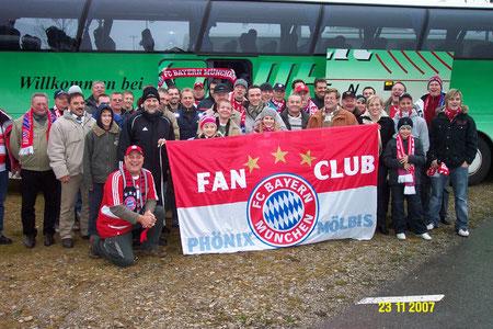 24.11.2007 FC Bayern - VfL Wolfsburg 2:1