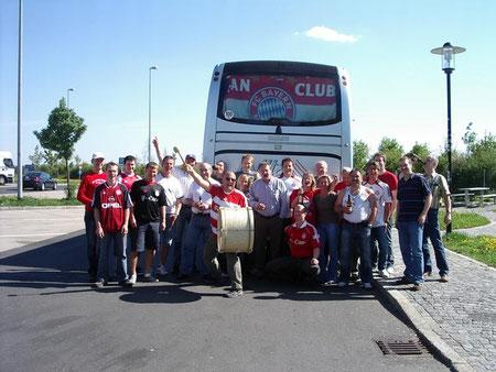 07.05.2008 FC Bayern - DSC Arminia Bielefeld 2:0