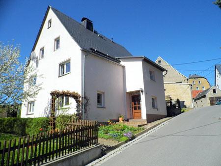 Bild: Teichler Wünschendorf Erzgebirge Wittig Teichler