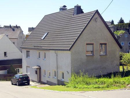 Bild: Teichler Wünschendorf Erzgebirge Brödner