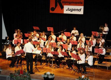 Konzert 2011 - Leitung: Florian Weber