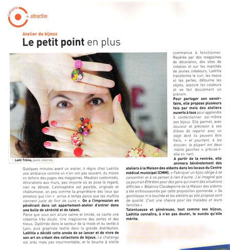 Suresnes Magazine
