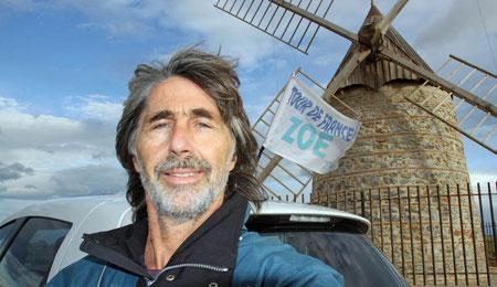 Tour de France en Zoé du 14 au 30 octobre 2013: Comptes rendus  Image