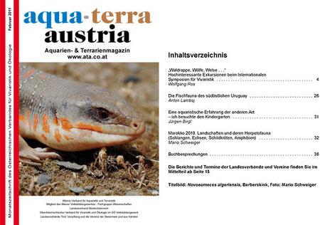 Aqua-Terra Austria (ATA) 2-2011