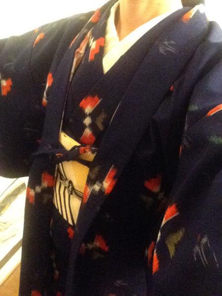 着物 きものレッスンさくらさくら kimono
