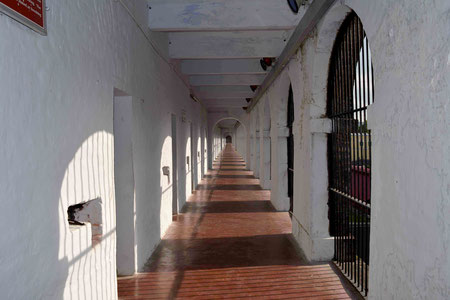 Port Blair Prison, Andaman Is.