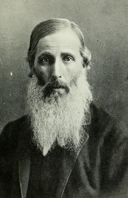 Henry Sidgwick (1838-1900)