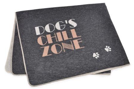 David Fussenegger Hundedecke Dog´s Chill Zone