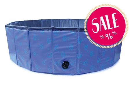 Doggy Pool, Hundepool, Hundeschwimmbecken