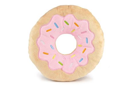 Hundespielzeug Stoffspielzeug Giant XXL Donut