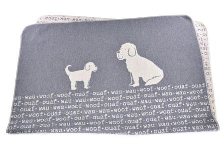 David Fussenegger Hundedecke wau-wau