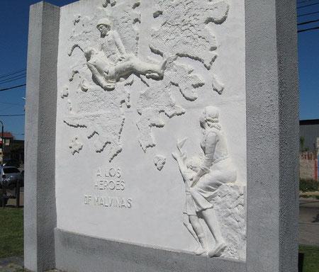 Berazategui (Plaza San Martin)