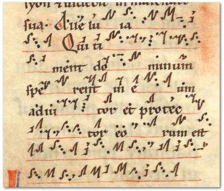 Blog Scola Metensis-mansucrit