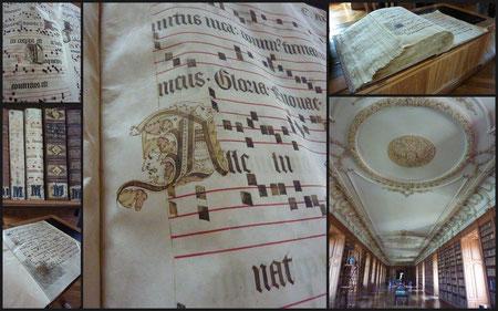 Scola Metensis-Chants des manuscrits lorrains