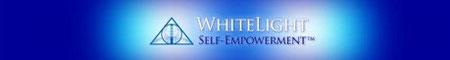 Offizielle Seite  des WhiteLight Self-Empowerment-Systems