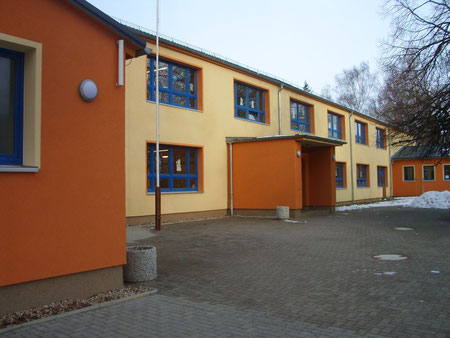 Haus 2 der Schule