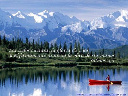 Salmo 19 1