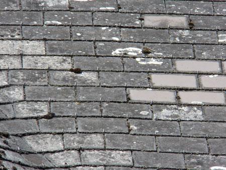 Asbest Schornsteinfeger, eternit asbest platten, asbest platten, asbest