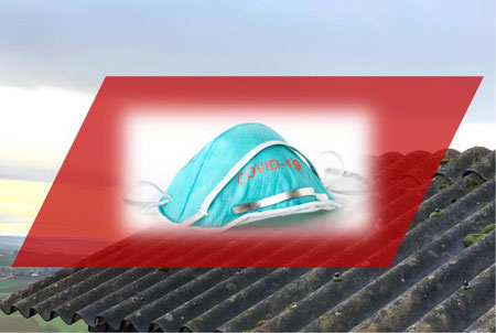 Corona Asbest - Fortbildung Anlage 3 & 4 TRGS 519 aufrund Covid 19 Krise