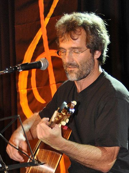 Christian Gömpel Gitarre