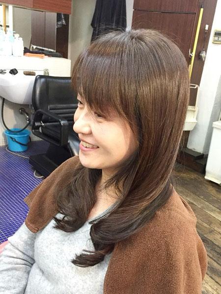 横浜・美容室☆女性の笑顔を作る専門家☆美容家 奥条勇紀『ホームケアはすっぴんから』