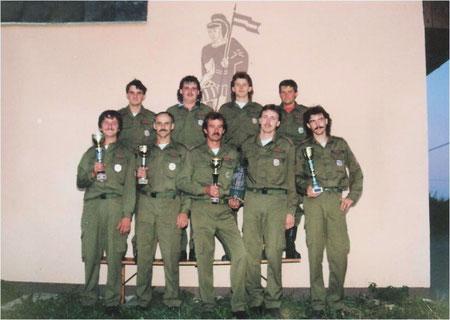 Bewerbsgruppe 1992