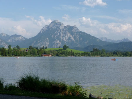Forgensee