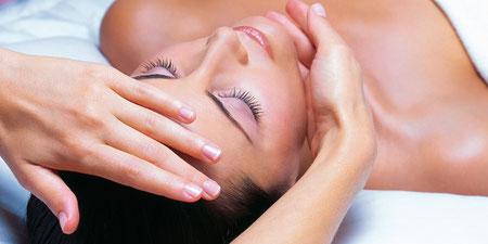 Massage voor de weldaad