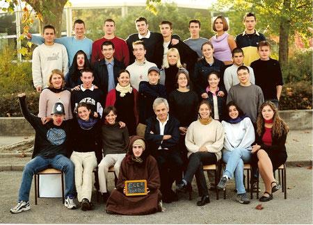 ECE2 2001-2002
