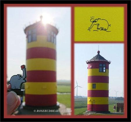Otto Waalkes Leuchtturm