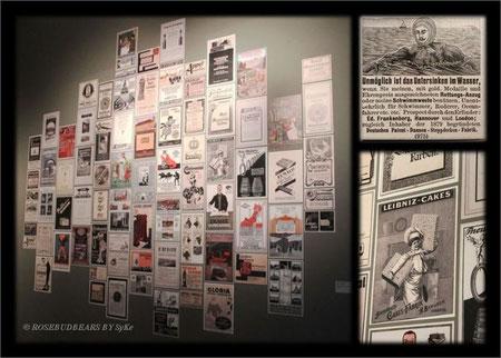 Hannover Museum August Kestner Reklamekunst