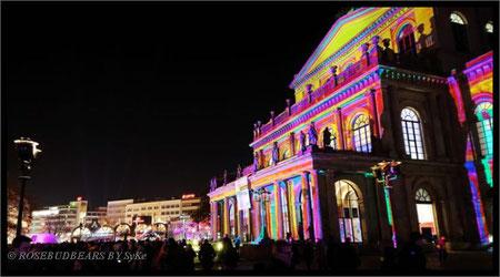 Hannover leuchtet Oper