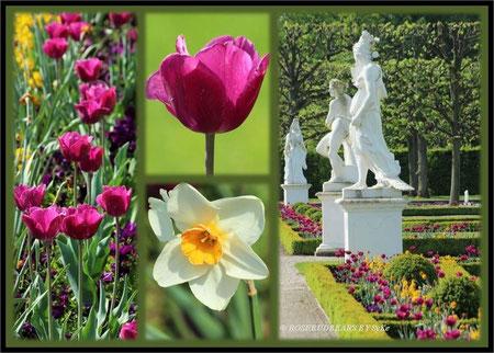 Hannover Großer Garten Herrenhausen